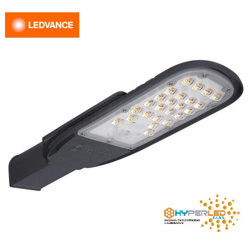 LUMINARIA DE ALUMBRADO PUBLICO LEDVANCE® AREALIGHT 70W 100-240 V~ 4000K